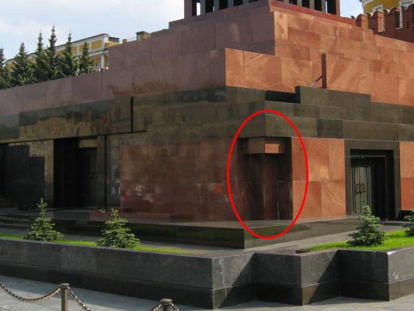 Шокирующие секреты мавзолея Ленина