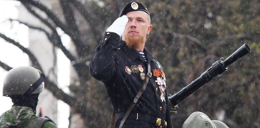 """Братья Сербы выразили дань уважения Мотороле: """"Он настоящий русский герой!"""""""