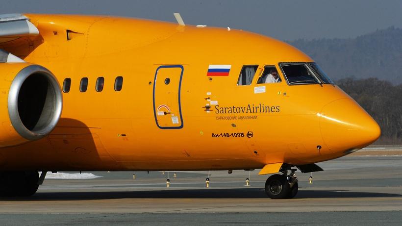 Пассажирский Ан-148 разбился после вылета из Домодедово. Пост обновляется