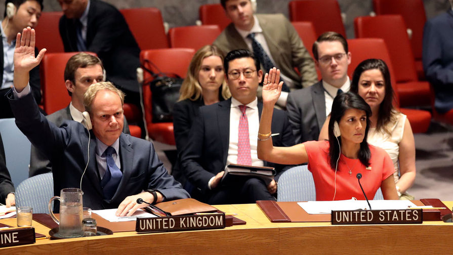 Что было на Совбезе ООН по делу Скрипаля и что будет с Россией после него?