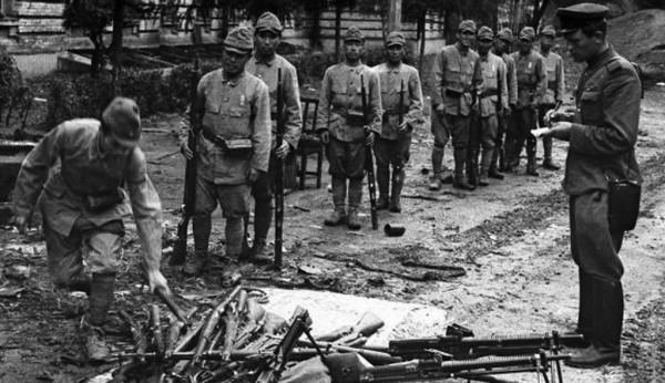 Миф о капитуляции Японии после Хиросимы и Нагасаки