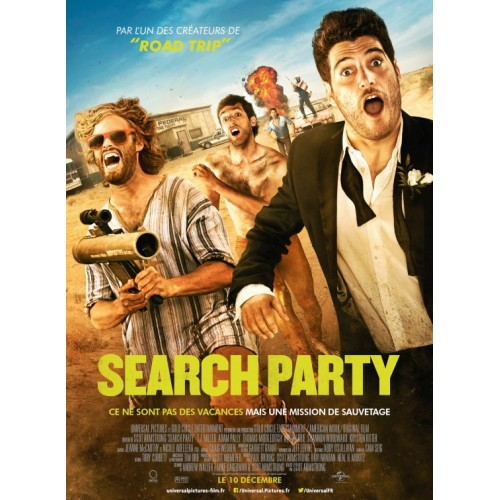 SEARCH PARTY-500x500