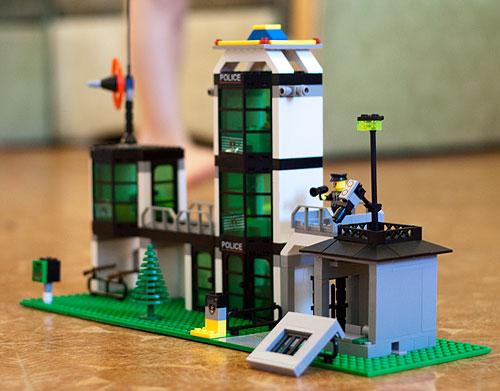 Как собрать автомобиль из LEGO - YouTube