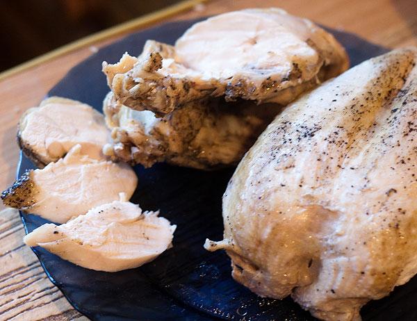 рецепт первого из курицы