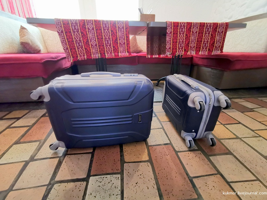 tat__bag, багаж, чемоданы, абспластик, неубиваемые чемоданы, казань, фотографии, путешествия,дети, Аксанов Нияз, kukmor