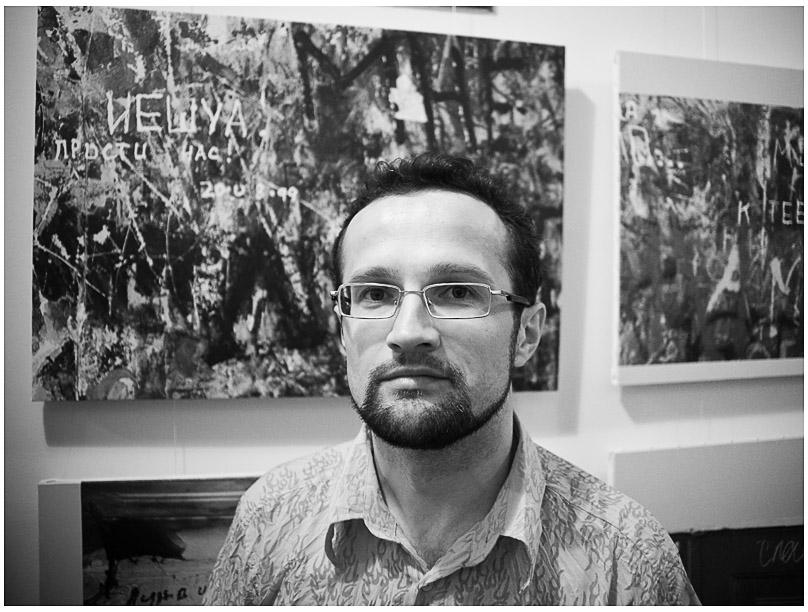 Аксанов Нияз, фотография, Москва, Нехорошая квартира