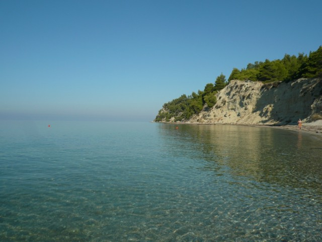 Греция, Аксанов Нияз, Средиземное море, Салоники, Халкидики