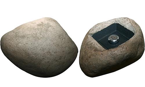 Любая розетка или камень может оказаться сейфом, оказывается :) http://pics.livejournal.com/kukmor/pic/005rpxzf