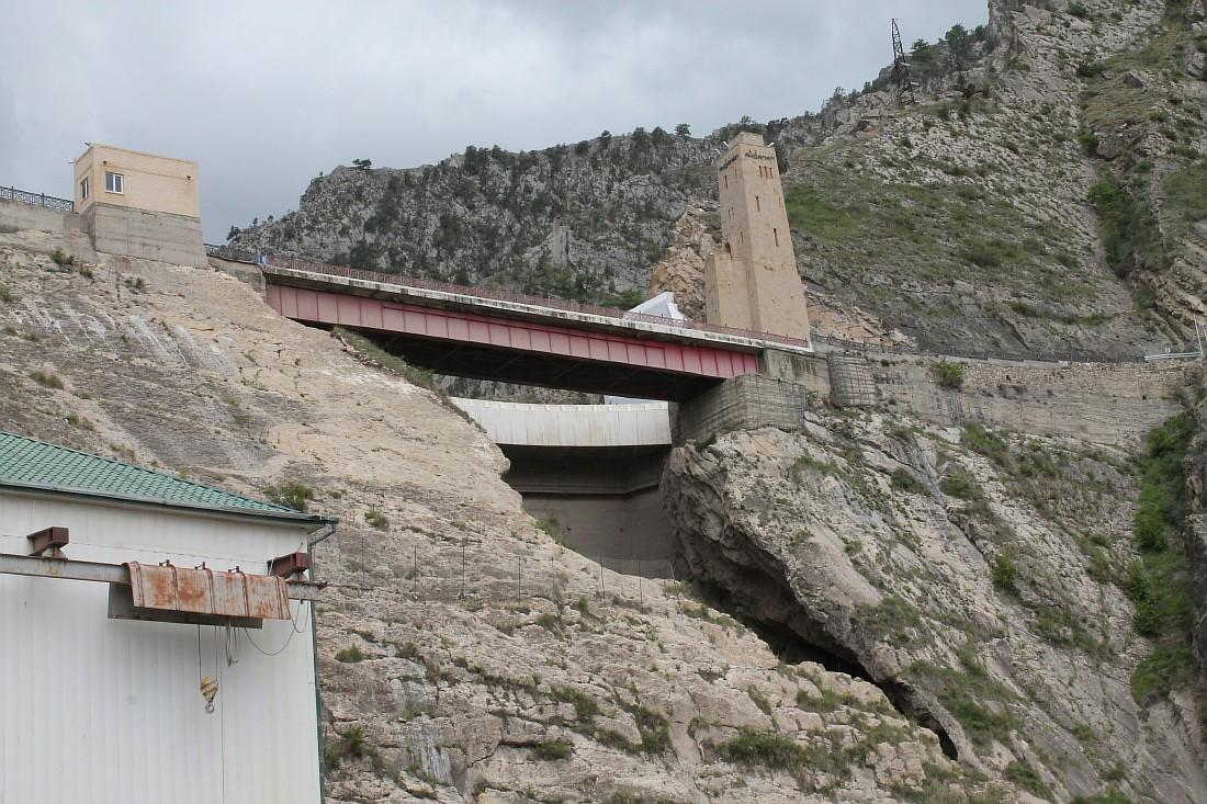 Дагестан, Аксанов Нияз, блог-тур, kukmor, фотография, Россия, ГЭС, гидроэнергетика, Гунибская ГЭС, Русгидро, 2012г,  of IMG_7471