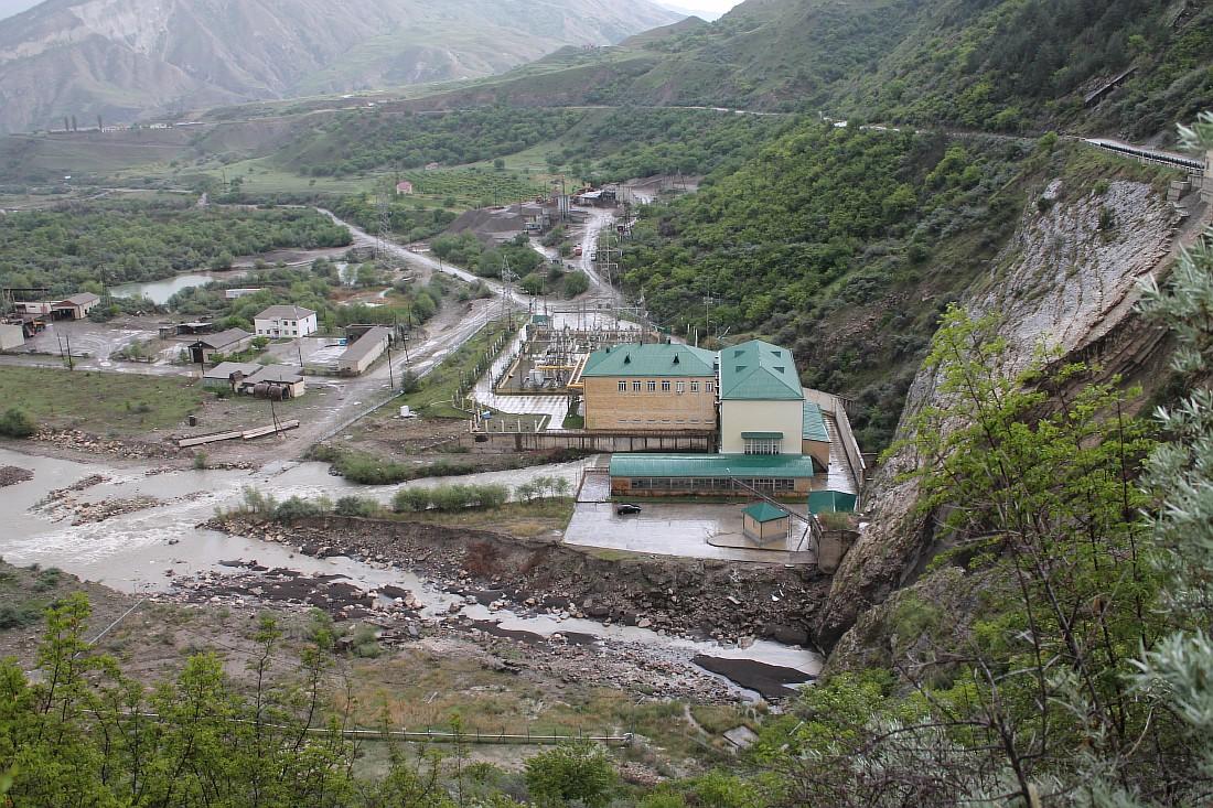 Дагестан, Аксанов Нияз, блог-тур, kukmor, фотография, Россия, ГЭС, гидроэнергетика, Гунибская ГЭС, Русгидро, 2012г,  of IMG_7750