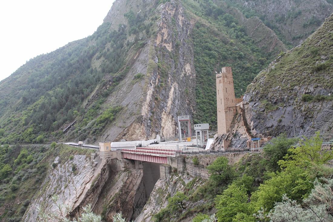 Дагестан, Аксанов Нияз, блог-тур, kukmor, фотография, Россия, ГЭС, гидроэнергетика, Гунибская ГЭС, Русгидро, 2012г,  of IMG_7752
