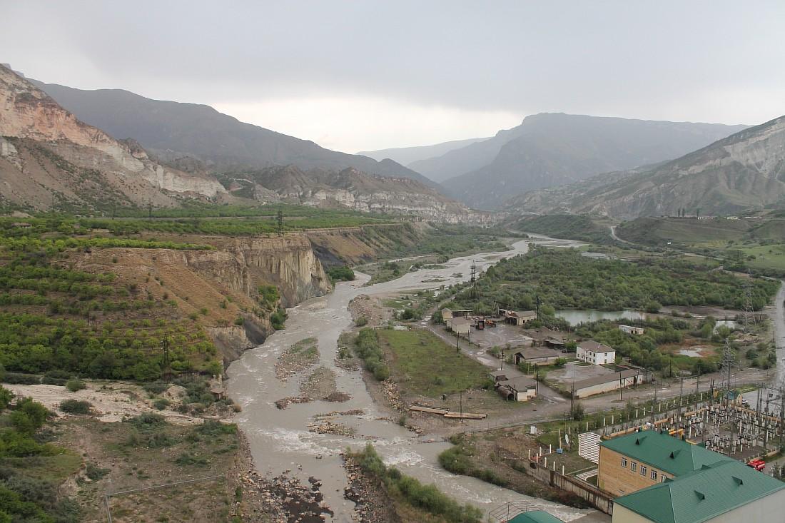 Дагестан, Аксанов Нияз, блог-тур, kukmor, фотография, Россия, ГЭС, гидроэнергетика, Гунибская ГЭС, Русгидро, 2012г,  of IMG_7769