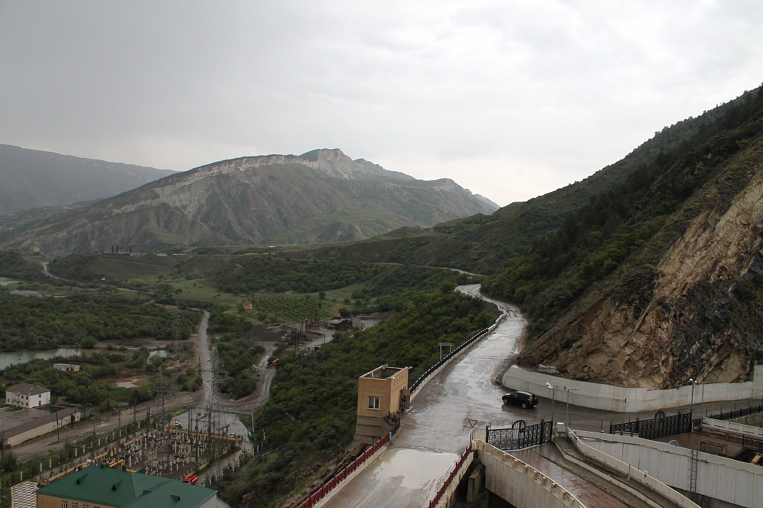 Дагестан, Аксанов Нияз, блог-тур, kukmor, фотография, Россия, ГЭС, гидроэнергетика, Гунибская ГЭС, Русгидро, 2012г,  of IMG_7772
