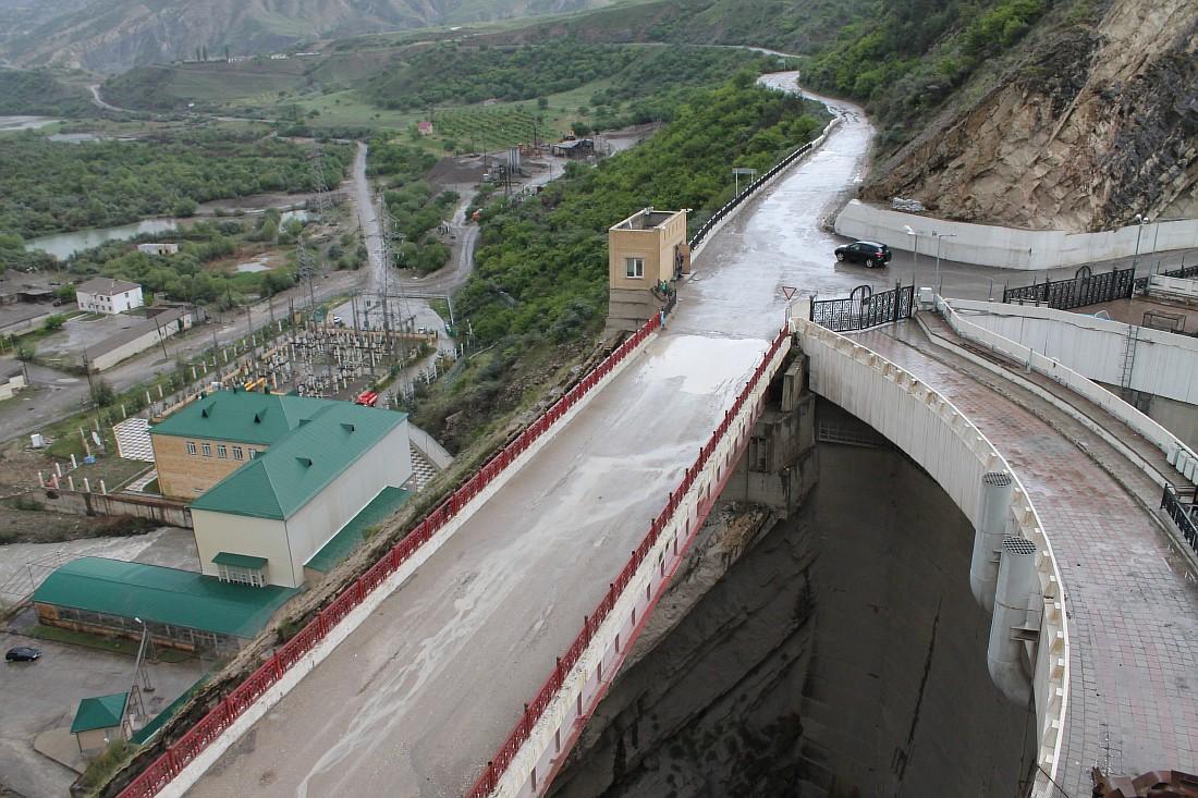 Дагестан, Аксанов Нияз, блог-тур, kukmor, фотография, Россия, ГЭС, гидроэнергетика, Гунибская ГЭС, Русгидро, 2012г,  of IMG_7775