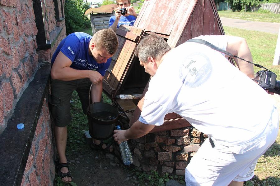 Знай что ты пьешь 2012 Украина 25
