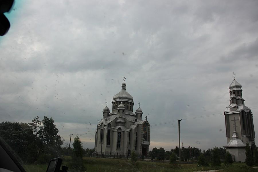 Знай что ты пьешь 2012 Украина  3й день 10