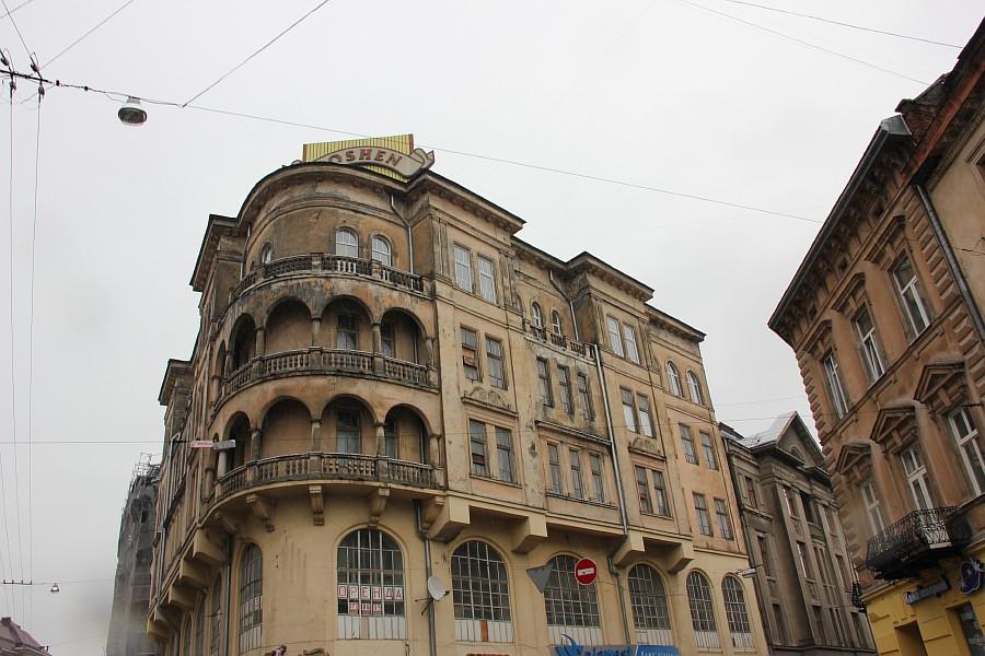 Знай что ты пьешь 2012 Украина  3й день 11