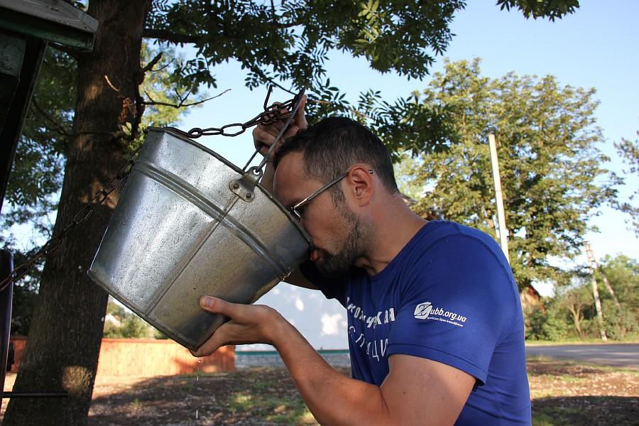 Знай что ты пьешь 2012 Украина  3й день 58