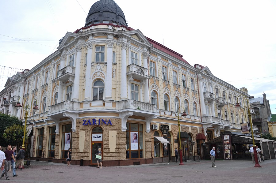 Знай что ты пьешь 2012 Украина  3й день 75