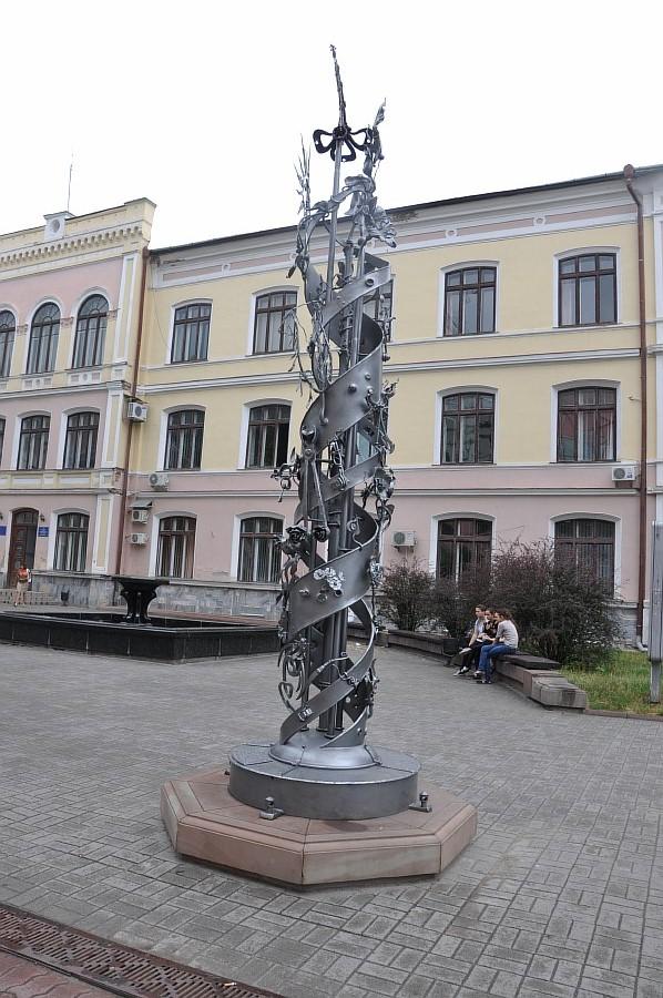 Знай что ты пьешь 2012 Украина  3й день 77