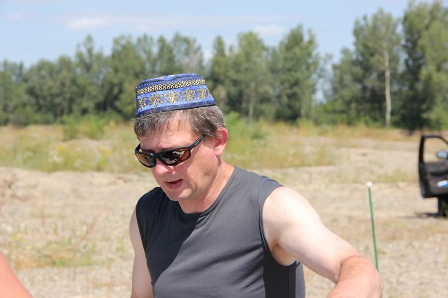 Знай что ты пьешь 2012 Украина  4й день 03