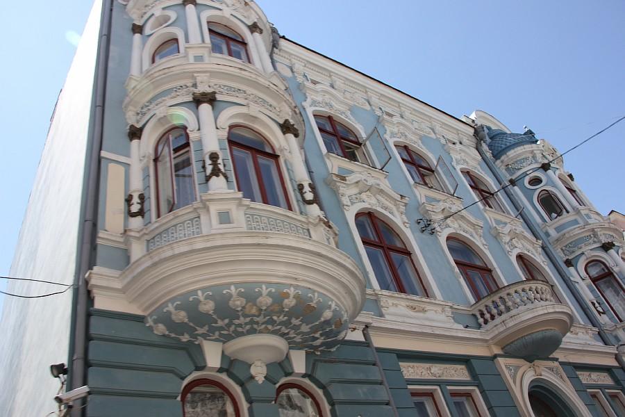 Знай что ты пьешь 2012 Украина  4й день 14
