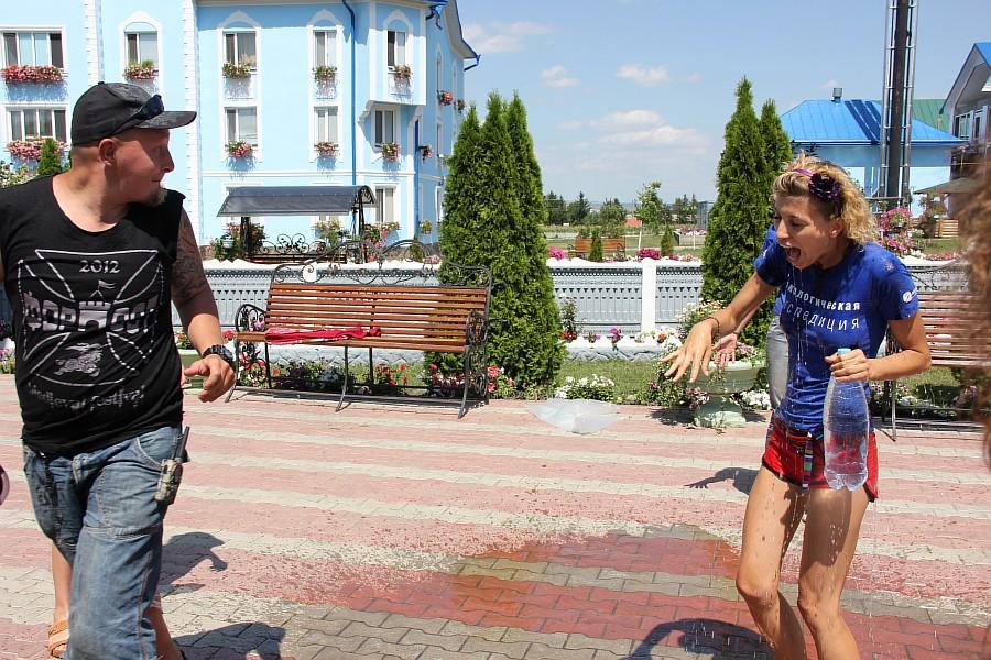 Знай что ты пьешь 2012 Украина  4й день 32