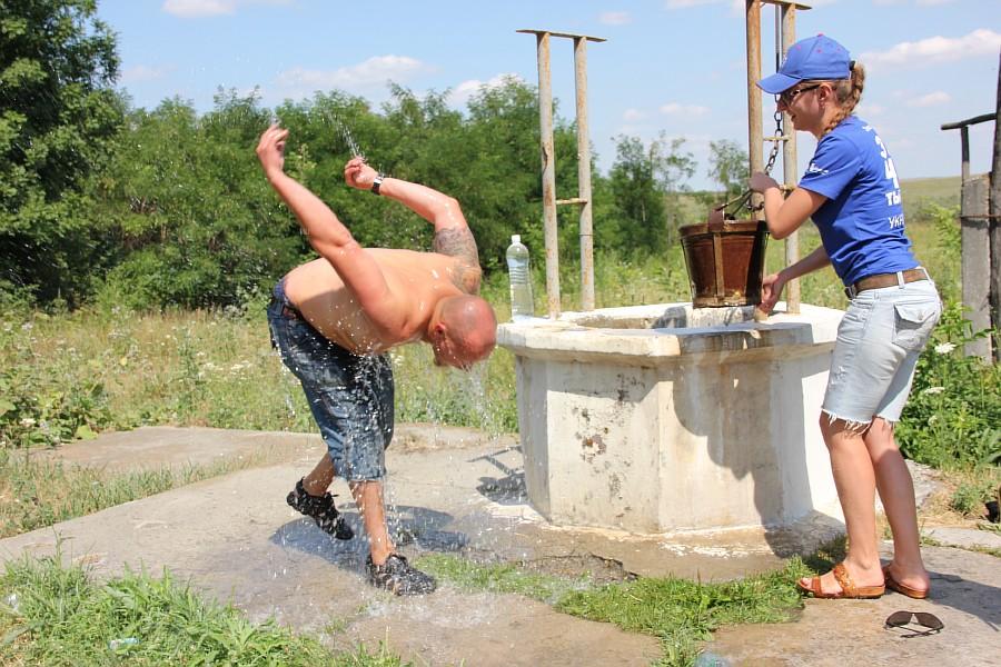 Знай что ты пьешь 2012 Украина  4й день 36