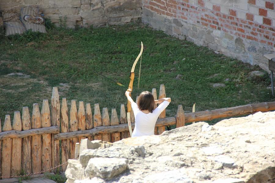 Знай что ты пьешь 2012 Украина  4й день 47