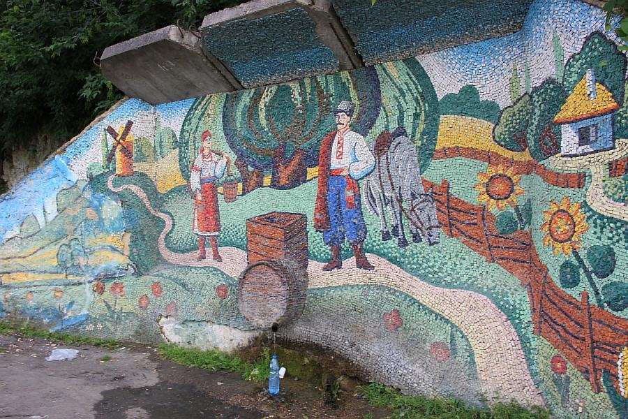 Знай что ты пьешь 2012 Украина  4й день 55