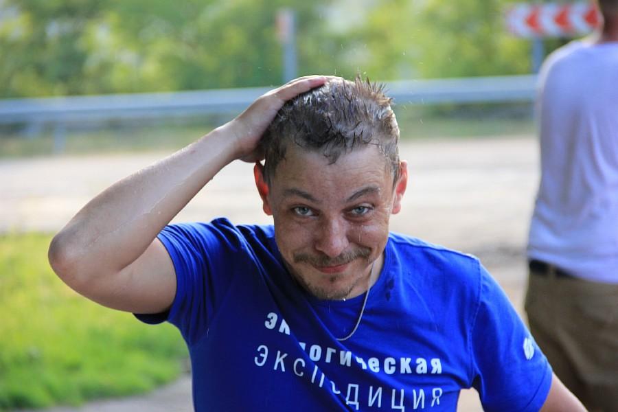 Знай что ты пьешь 2012 Украина  4й день 99