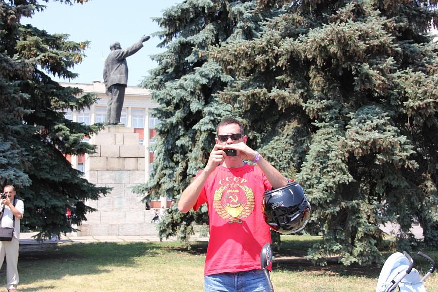 Знай что ты пьешь 2012 Украина  5й день 03
