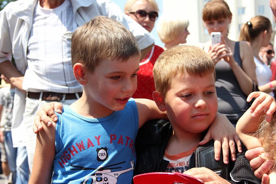 Знай что ты пьешь 2012 Украина  5й день 14