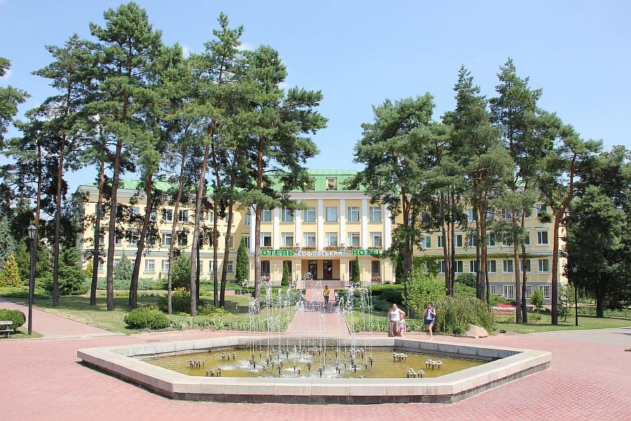 Знай что ты пьешь 2012 Украина  5й день 17