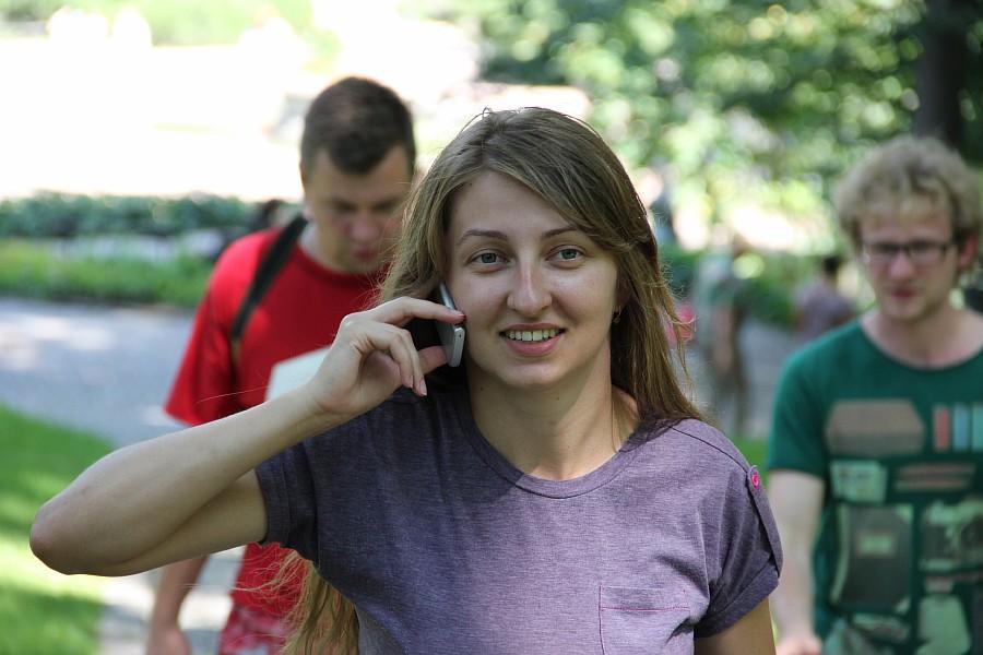Знай что ты пьешь 2012 Украина  5й день 50