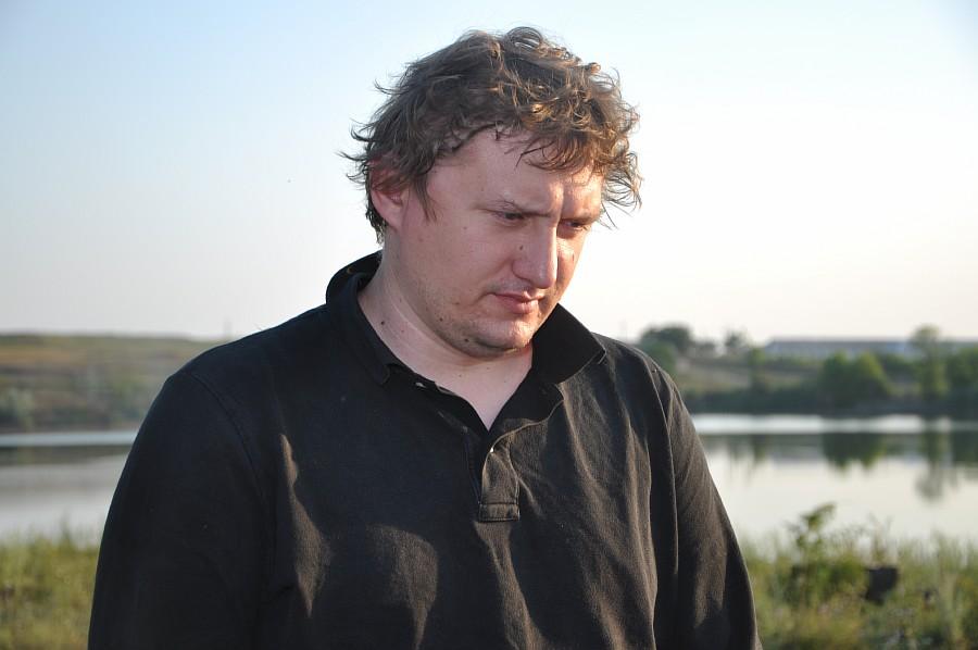 Знай что ты пьешь 2012 Украина  5й день 741