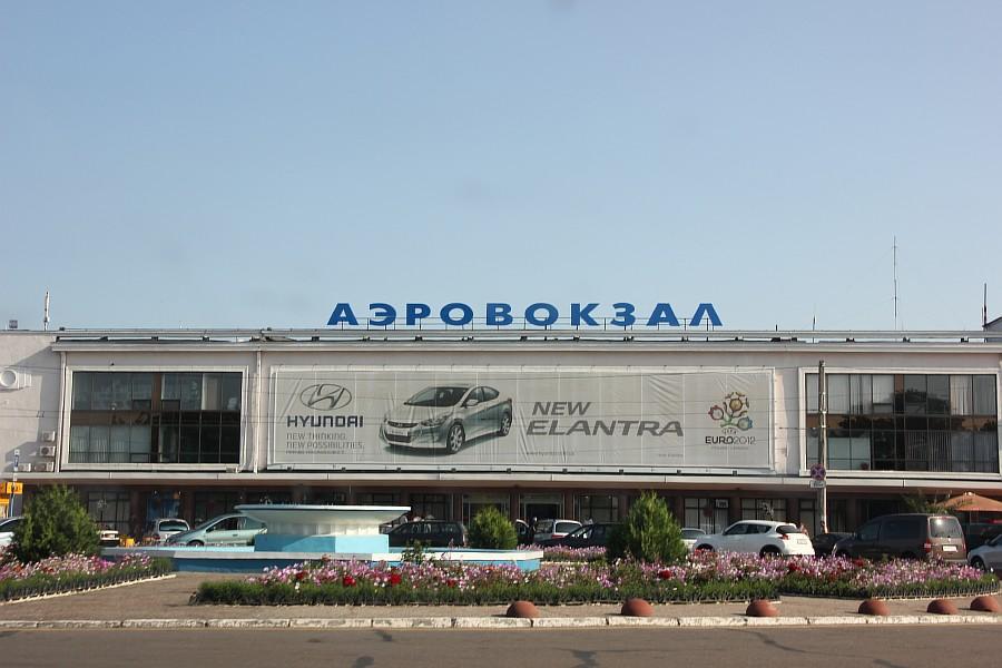 Знай что ты пьешь 2012 Украина  6й день 15