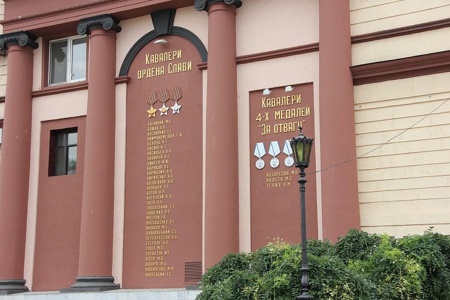 Знай что ты пьешь 2012 Украина  7й день 19