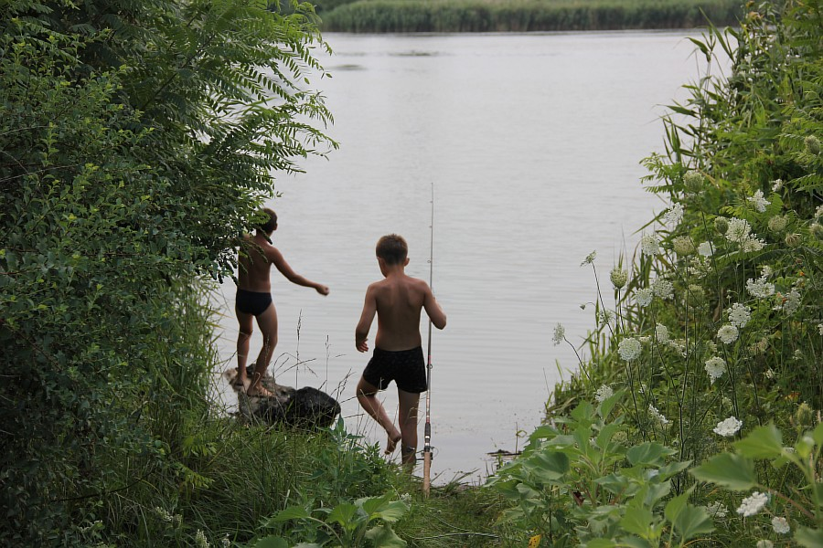 Знай что ты пьешь 2012 Украина  7й день 42