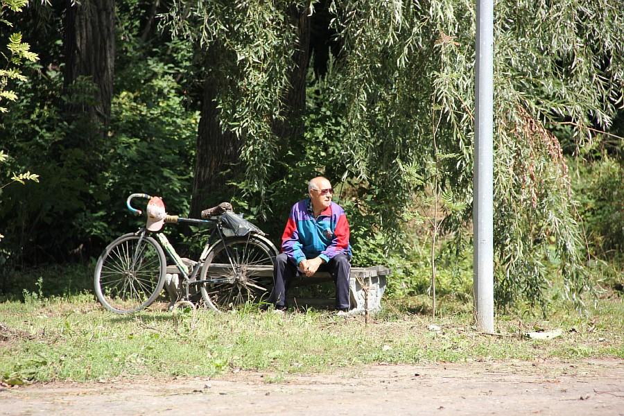 Парк Молодоженов Казань Блогер против мусора 2012 Зеленый парк  57