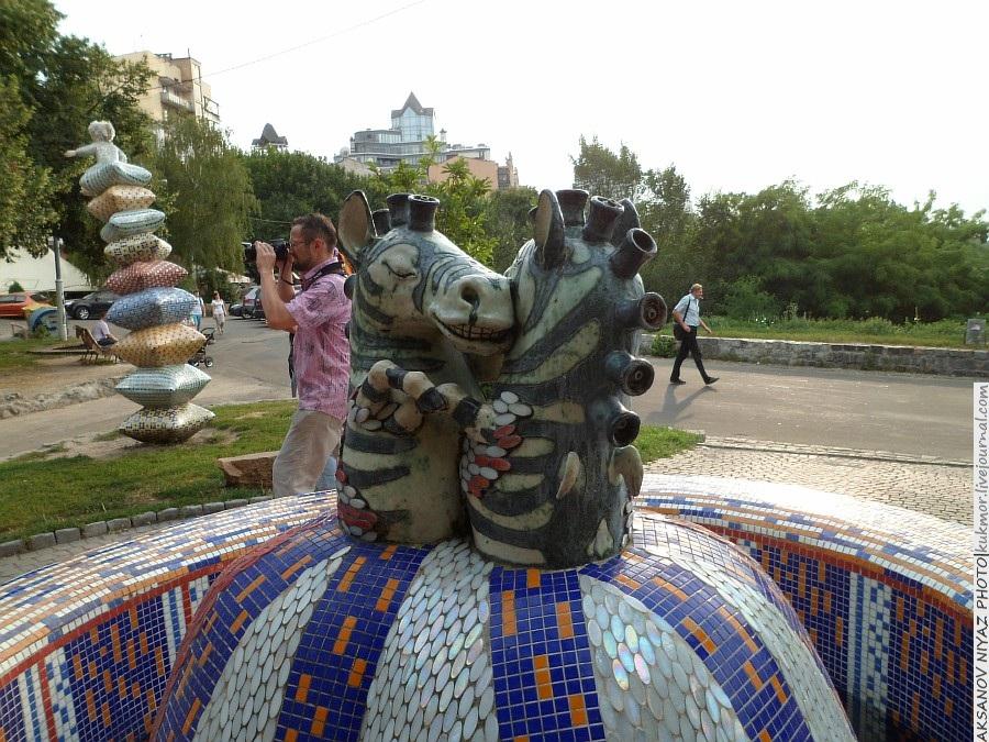 Пейзажная аллея Киев 2012 kukmor  26