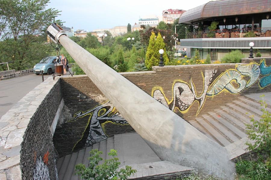 Пейзажная аллея Киев 2012 kukmor 20
