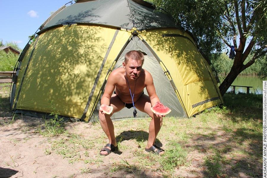 Знай что ты пьешь 2012 Украина  8й день 00