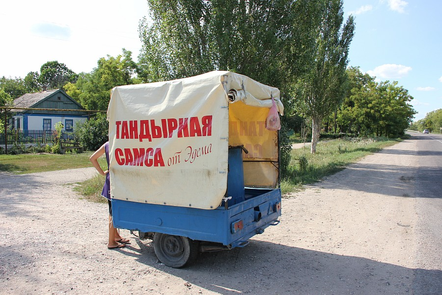 Знай что ты пьешь 2012 Украина  8й день 07