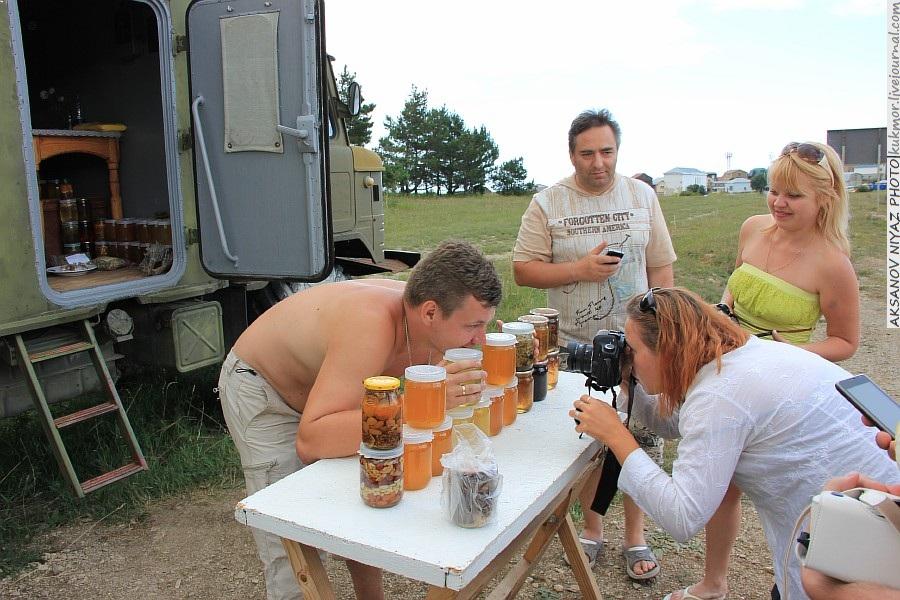 Знай что ты пьешь 2012 Украина  9й день 21
