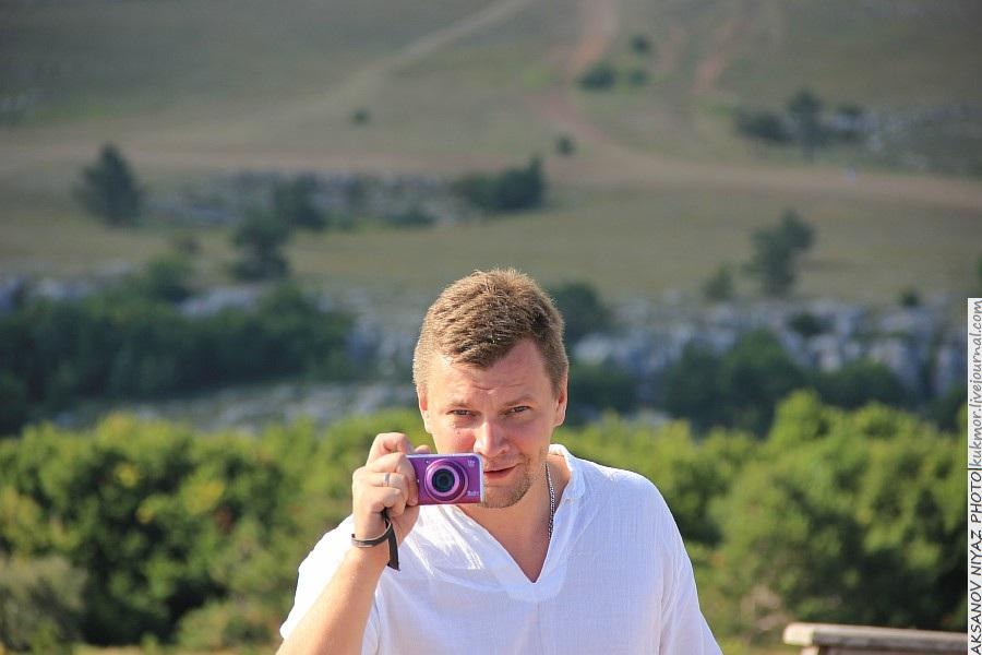 Знай что ты пьешь 2012 Украина  9й день 33