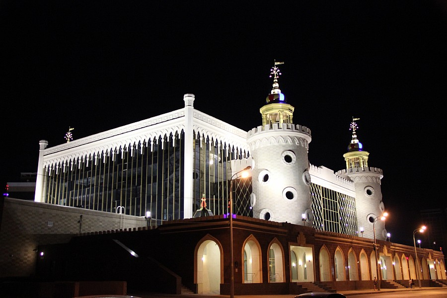 Театр кукол - ЭКИЯТ, Казань, Аксанов Нияз, фотография, kukmor,Resize of IMG_7057