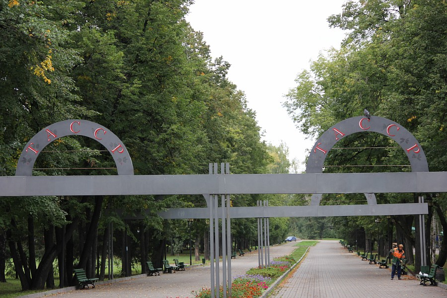 25 августа 2012 субботник в Казани 01
