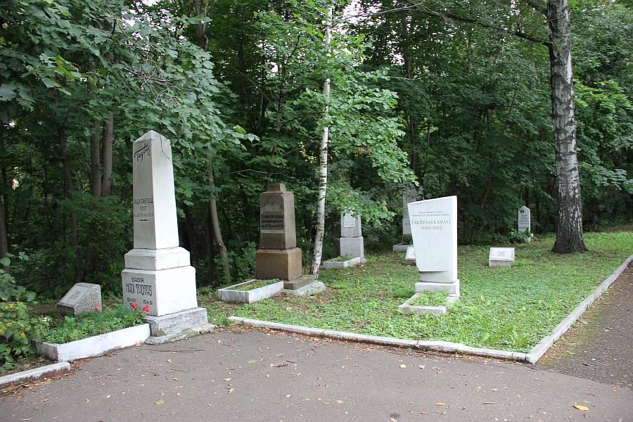 25 августа 2012 субботник в Казани 13
