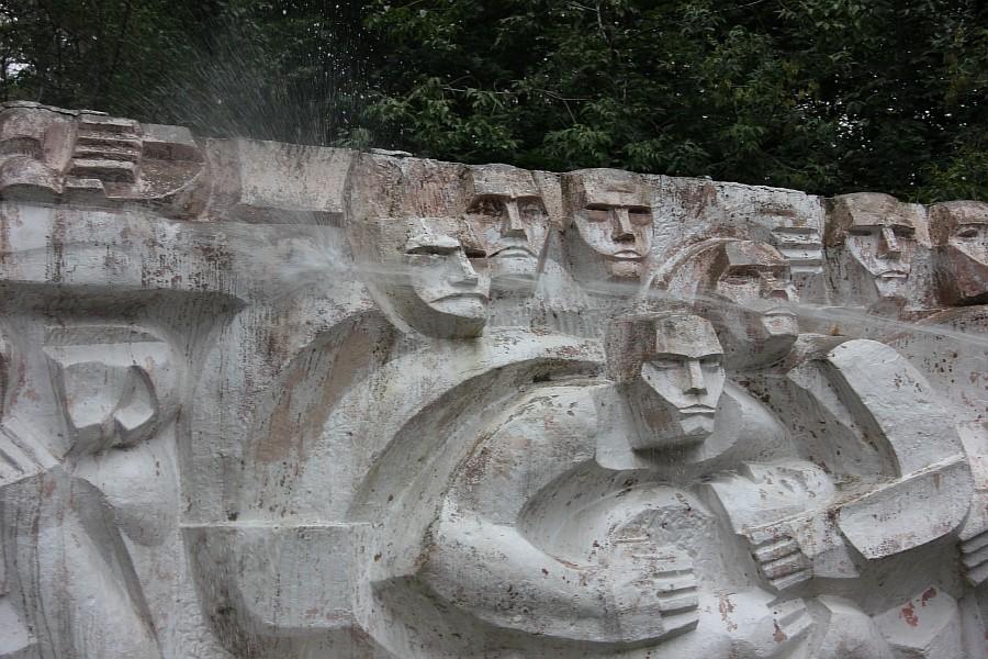 25 августа 2012 субботник в Казани 30